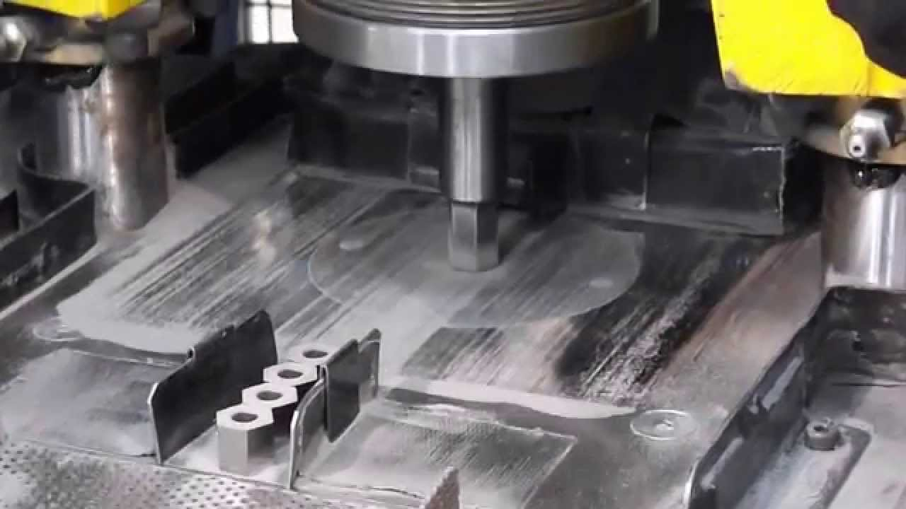 Powder Metal Process